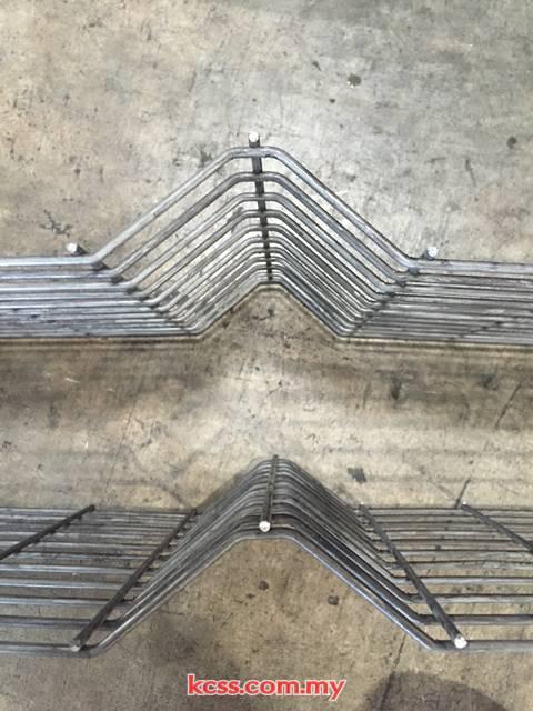 Anti Climb Fence – KCSS Wiremesh