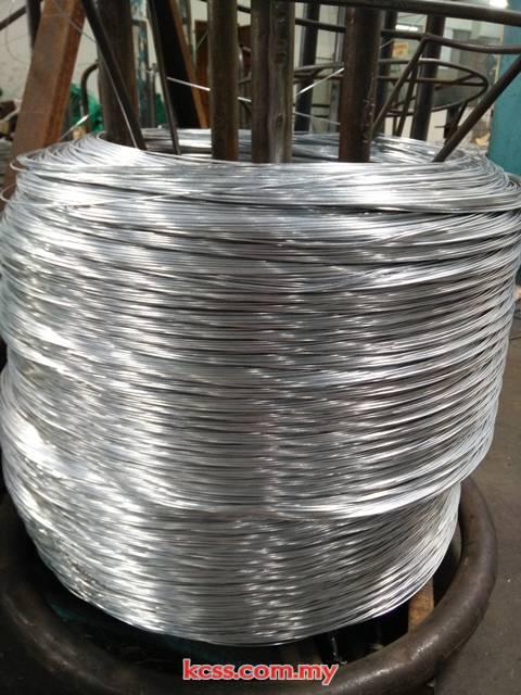 Galvanized Wire Gi Wire Kcss Wiremesh